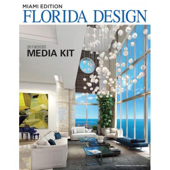 Florida Design - Miami Edition