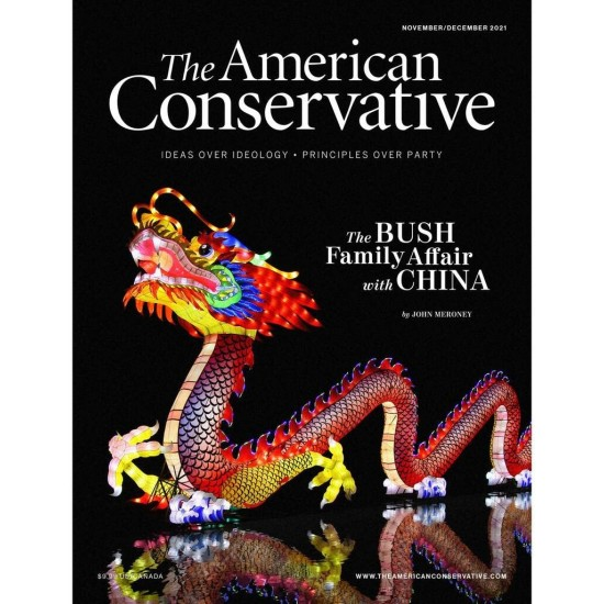 American Conservative