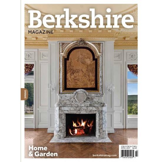 Berkshire Magazine