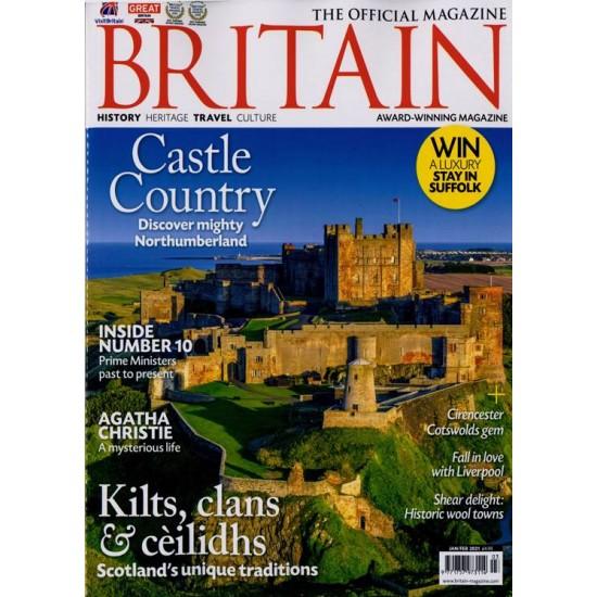 Britain Magazine (UK)