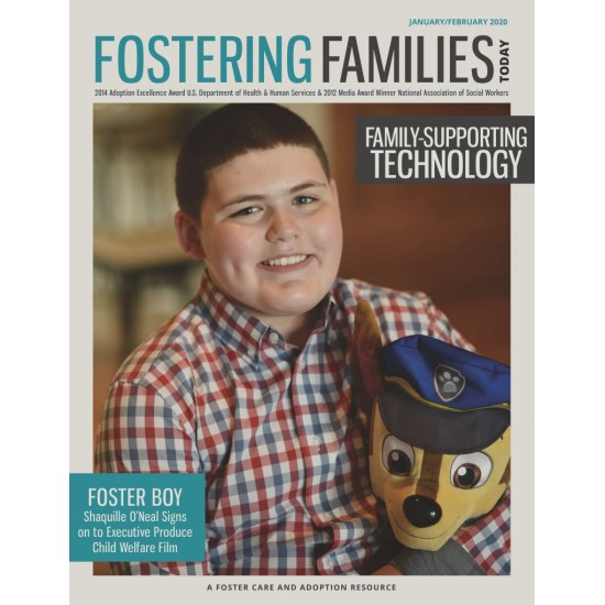 Fostering Families Today