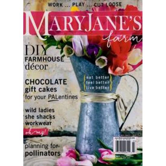 MaryJanes Farm