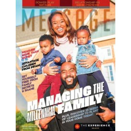 Message Magazine