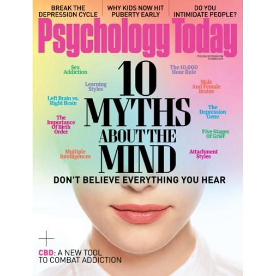 Psychology Today