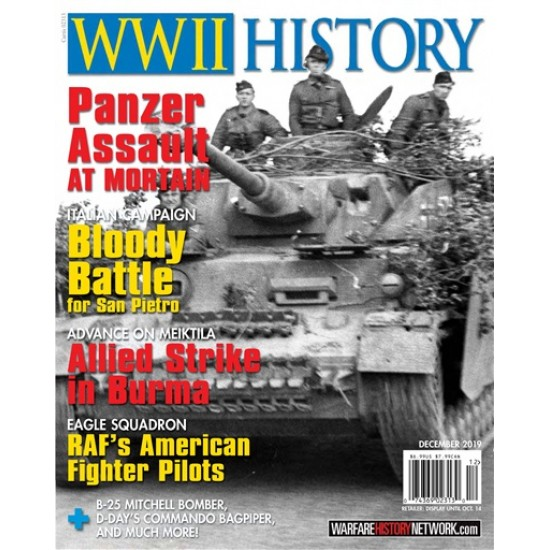 WWII History