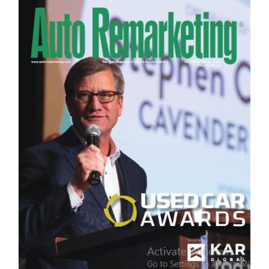 AutoRemarketing NewsMagazine