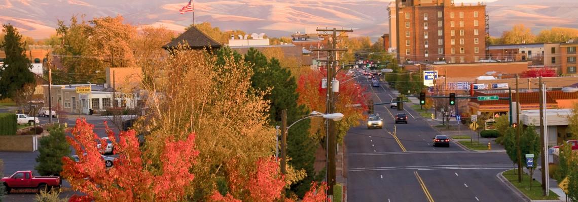 Best Fall Travel Spots