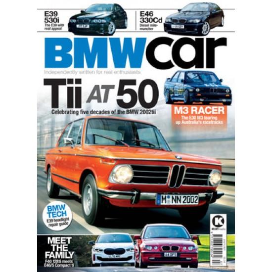 BMW Cars (UK)