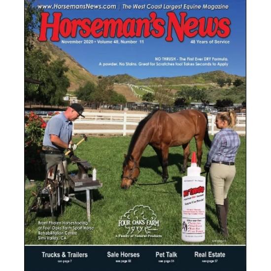Horseman's News