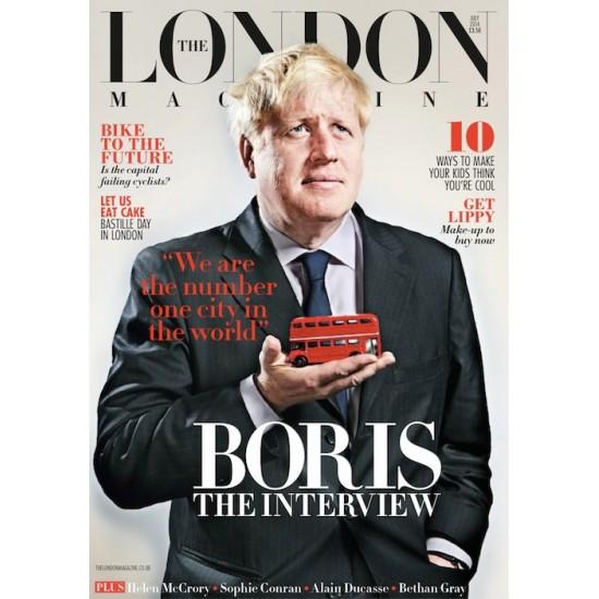 The London Magazine (UK)