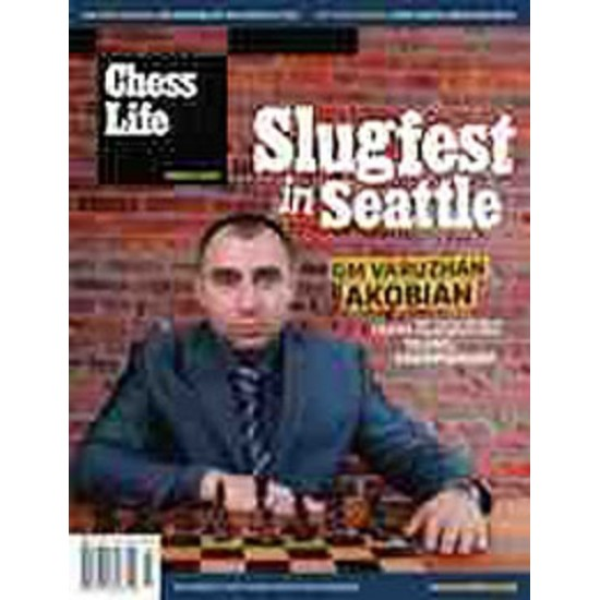 Delaware Chess Newsletter
