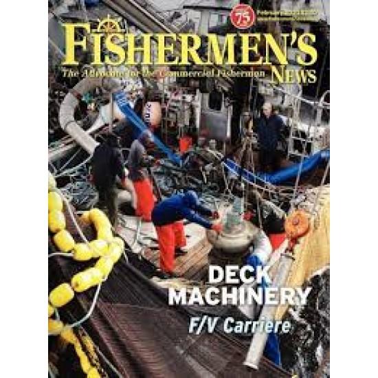 Fishermans New's