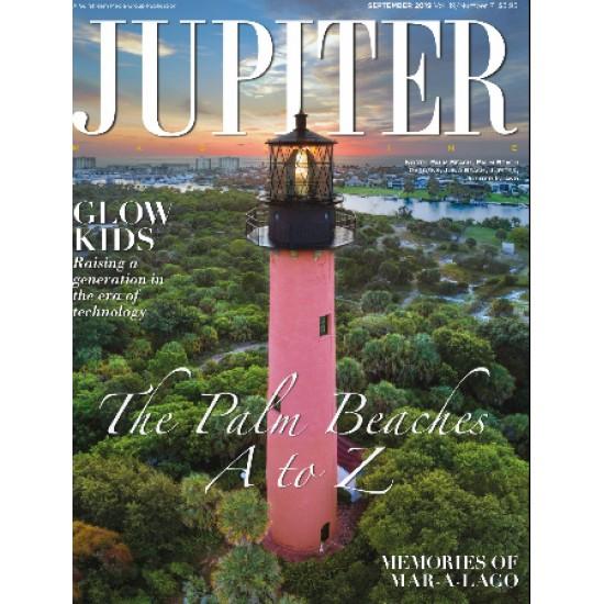Jupiter Magazine