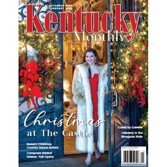 Kentucky Monthly