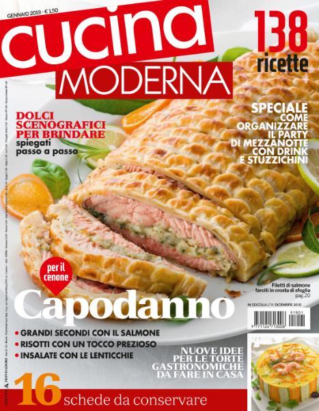 Subscribe or renew cucina moderna oro magazine subscription - Cucina moderna oro ...
