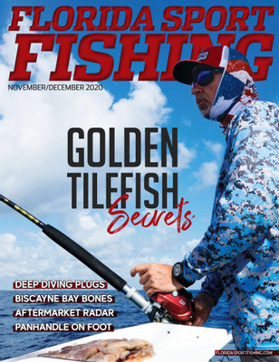 Subscribe or renew florida sport fishing magazine subscription for Sport fishing magazine