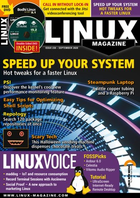 linux magazine subscription subscribe or renew