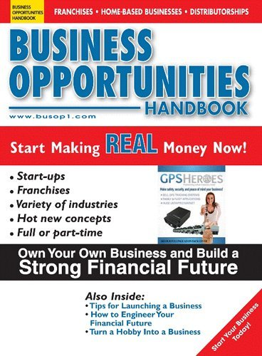 business opportunities handbook magazine subscription subscribe or