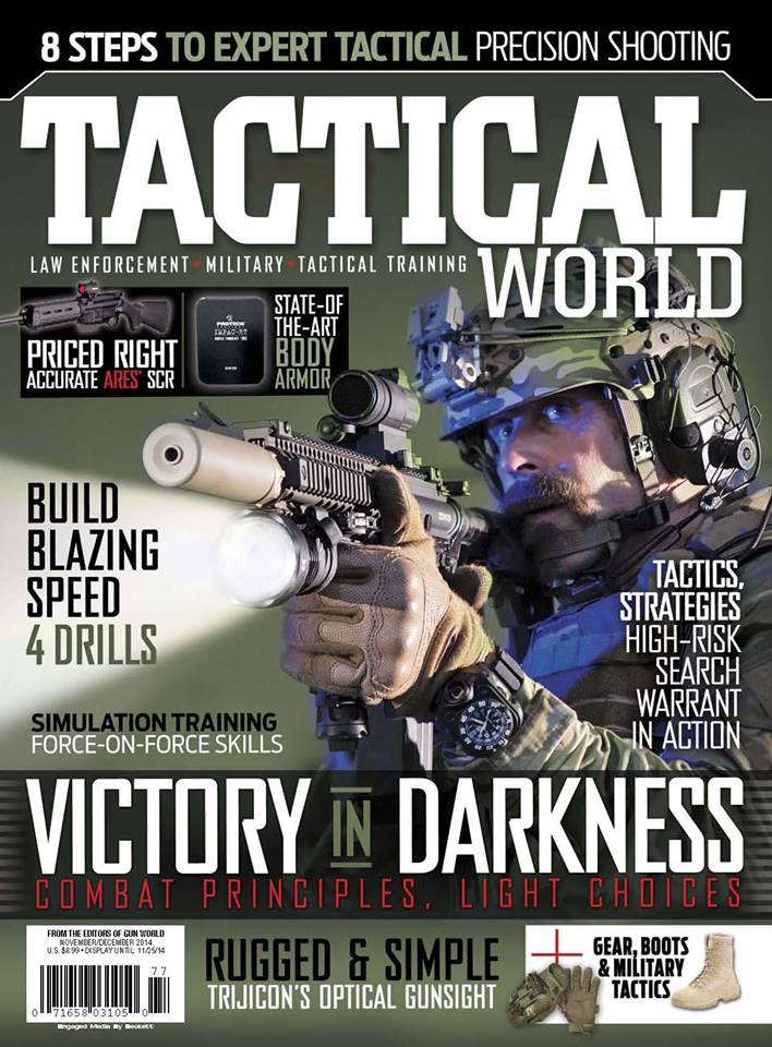 tactical world magazine subscription subscribe or renew