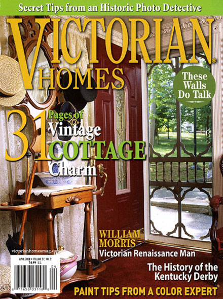 Subscribe or renew victorian homes magazine subscription for Victorian home catalog