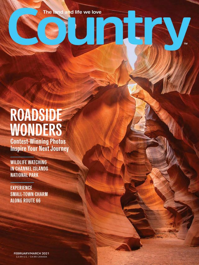 Subscribe Or Renew Country Magazine Subscription